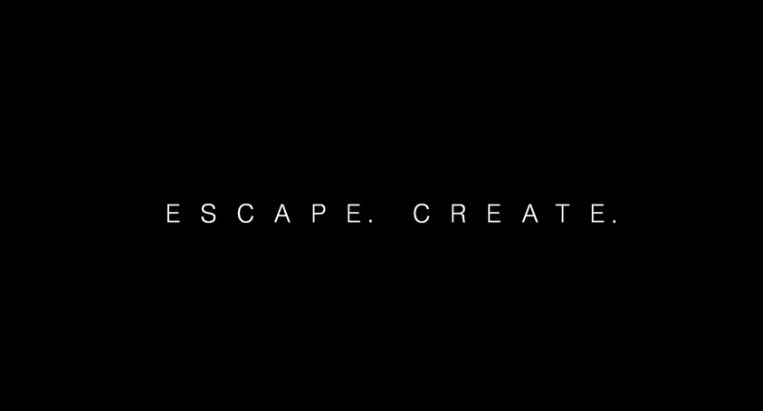 escape create