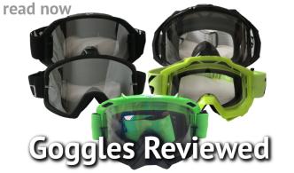 goggles header