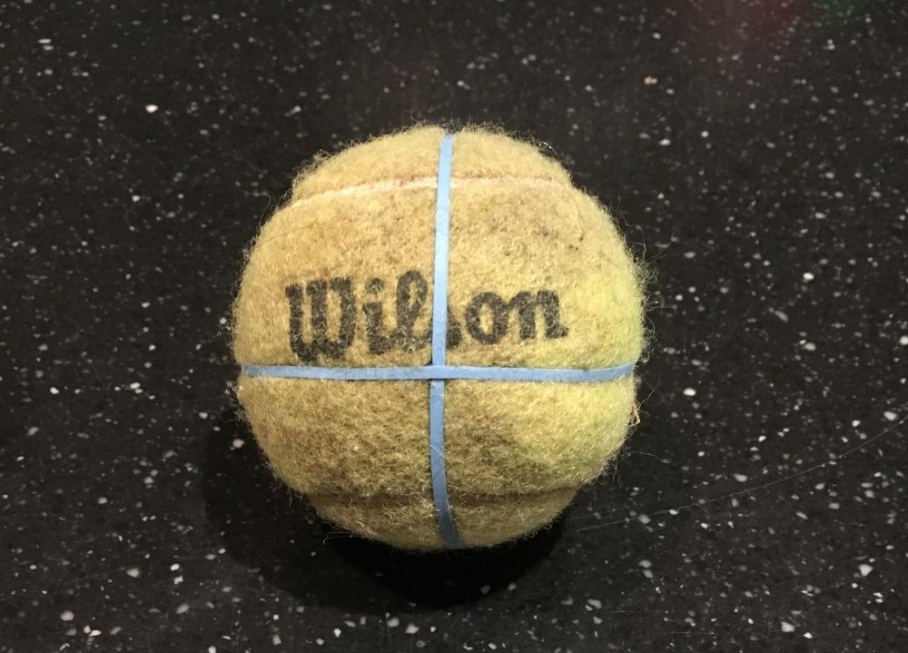 ball and band 3