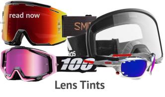 Lens header