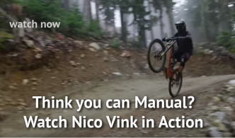 Nico Vink Manual header